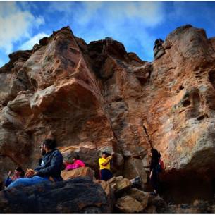 Trekking Patagónico