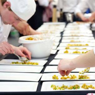 Gourmet   Academia de Cocina