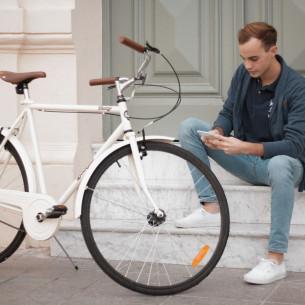 ENRIQUE | Amá tu bici