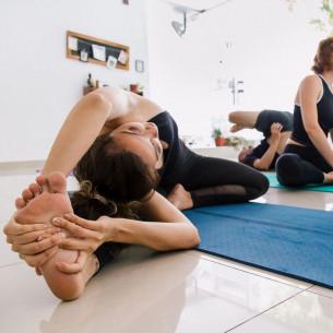 Moksha Yoga Shala