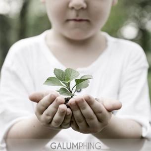 Galumphing Kids